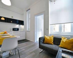 Apartman u centru Zagreba za dnevni najam / Agape 2